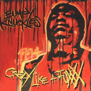 Crazy Like A Foxxx CD1
