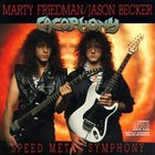 Cacophony - Speed Metal Symphony