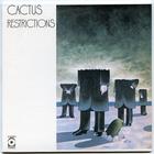 Cactus - Restrictions (Vinyl)