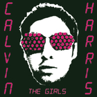 Calvin Harris - The Girls CDM
