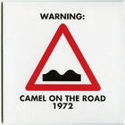 Camel - On The Road (Vinyl)