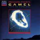 Camel - Pressure Points (Vinyl)