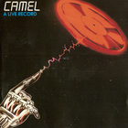 Camel - A Live Record CD2