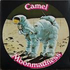 Camel - Moonmadness (Vinyl)