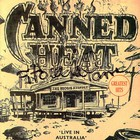 Canned Heat - The Boogie Assault (Live In Australia) (Reissued 2006)