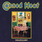 Canned Heat - Hallelujah (Reissued 2001)