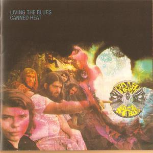 Living The Blues (Vinyl) CD2