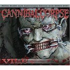 Cannibal Corpse - Vile-25Th Anniversary Reissue (DVDA)
