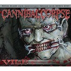 Cannibal Corpse - Vile (25Th Anniversary Re-Issue)