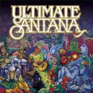 Ultimate Santana CD3