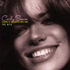 Carly Simon - Clouds In My Coffee 1965-1995 CD1