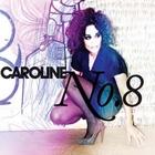 Caroline Henderson - No 8