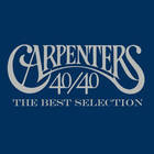 Carpenters - 40-40 - The Best Selection CD1