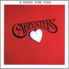 Carpenters - Song for You (Vinyl)