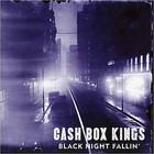 Black Night Fallin'