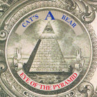 Cat's A Bear - Eye Of The Pyramid