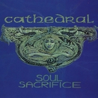 Cathedral - Soul Sacrifice (CDS)