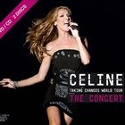 Celine Dion - Taking Chances World Tour (The Concert)