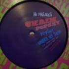 Popsky (HIFREAKS006) Vinyl