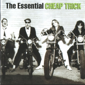 The Essential Cheap Trick CD2