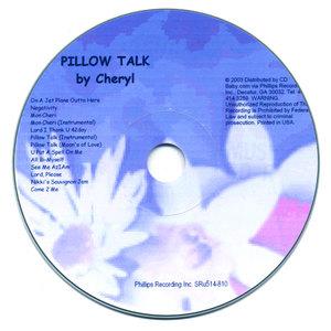 Pillow Talk by Cheryl