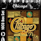 Chicago - Studio Albums 1969-1978 CD2