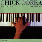 Chick Corea - Solo Piano - Originals