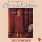 Chick Corea - Eye of the Beholder