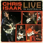 Chris Isaak - Live In Australia