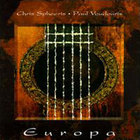 Chris Spheeris - Europa