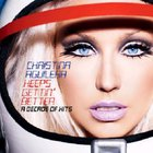 Christina Aguilera - Keeps Gettin Better (AU CDS)