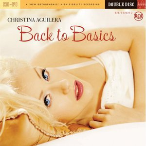 Back To Basics CD1