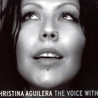 Christina Aguilera - The Voice Within (CDS)