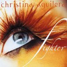 Christina Aguilera - Fighter (CDS)
