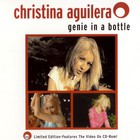 Christina Aguilera - Genie In A Bottle (CDS)