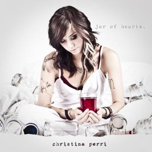 Jar Of Hearts (CDS)