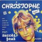 Christophe - Succès Fous CD1