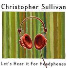 Let's Hear It For Headphones