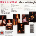 Live At The Village Gate CD 1
