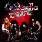 Cinderella - Rocked Wired & Bluesed - The Greatest Hits