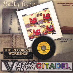 Vintage Vinyls
