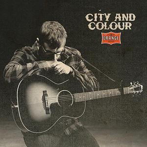 Live At The Orange Lounge (EP)