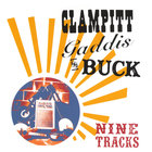 Clampitt, Gaddis & Buck - Nine Tracks