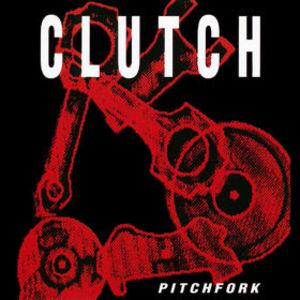Pitchfork (EP)