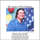 The Songs of Ben Romano