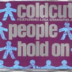 Coldcut - People Hold On (CDS)