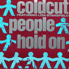 Coldcut - People Hold On