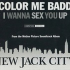 Color Me Badd - I Wanna Sex You Up (CDS)