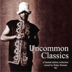 Uncommon Classics (Volume 1)