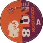 Dance Division Vol 8 (PK053)